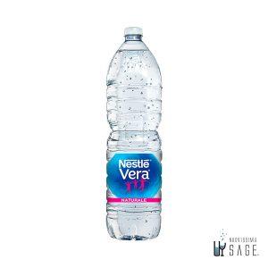 Acqua Nestlé Vera naturale 1.5l