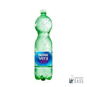 Acqua frizzante Nestlé Vera 1.5l