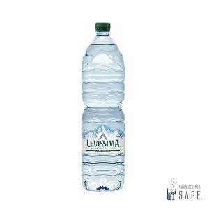 Acqua naturale levissima 1.5