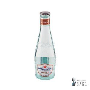 Acqua tonica rovere sanpellegrino 20cl