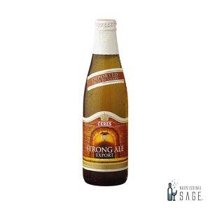 Birra Ceres bottiglia 33cl