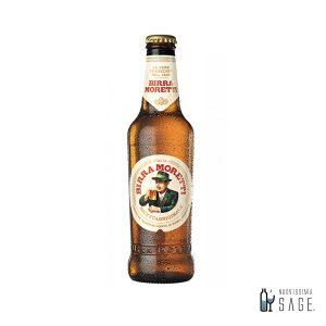 Birra Moretti 33cl vetro