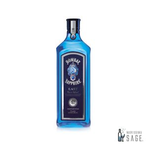 Gin Sapphire East