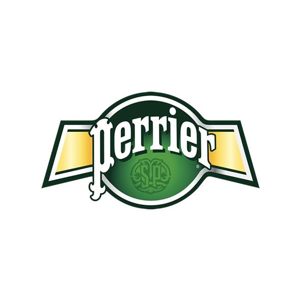 Acqua Perrier a Milano