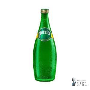 Acqua Perrier 75cl frizzante