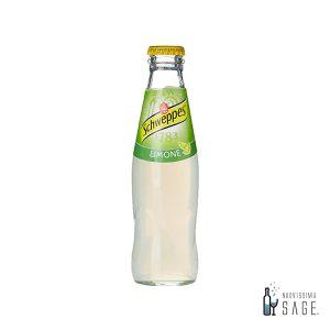 Schweppes lemon 18cl