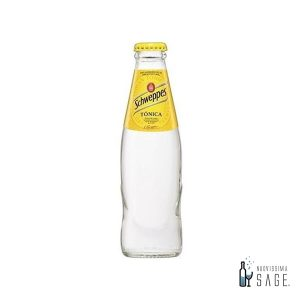 Schweppes tonica 18cl