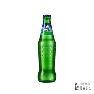 Sprite bottiglietta vetro 33cl