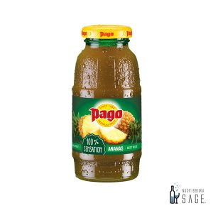 Succo di frutta pago ananas 20cl