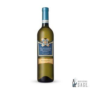 Falanghina vino bianco