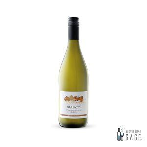 Vino bianco frizzante secco terre fresche