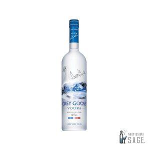 Vodka Greygoose 0,70