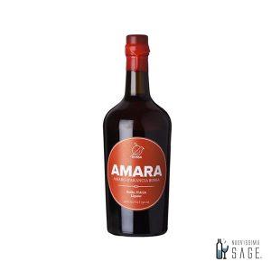 Amaro Amara in bottiglia da 0.5L