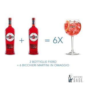 Promo Martini Fiero
