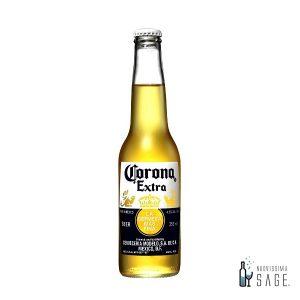 Birra Corona Extra vetro 35.5