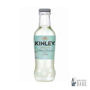 Kinley Bitter Lemon